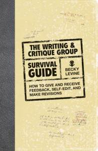 Writing-&-Critique-Group-Survival-Guide