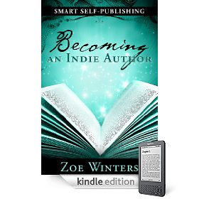 Becoming an Indie Author