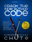 Crack the Indie Author Code