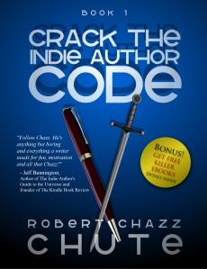 Crack the Indie Author Code
