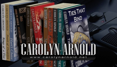 Carolyn Arnold Business Card Front 2013