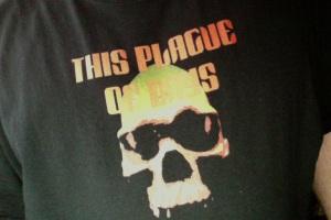 TPOD T-shirt