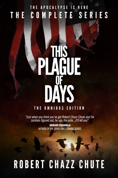 This Plague of Days OMNIBUS (Large)