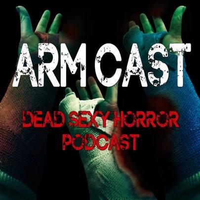 Arm Cast
