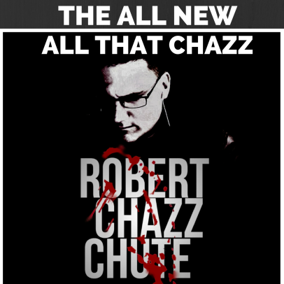 ALL THAT CHAZZ pod pic