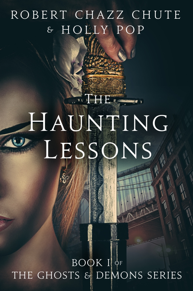The Haunting Lessons (Large)
