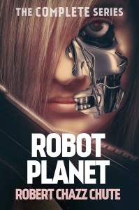 Robot Planet 1