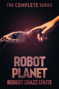 Robot Planet 2