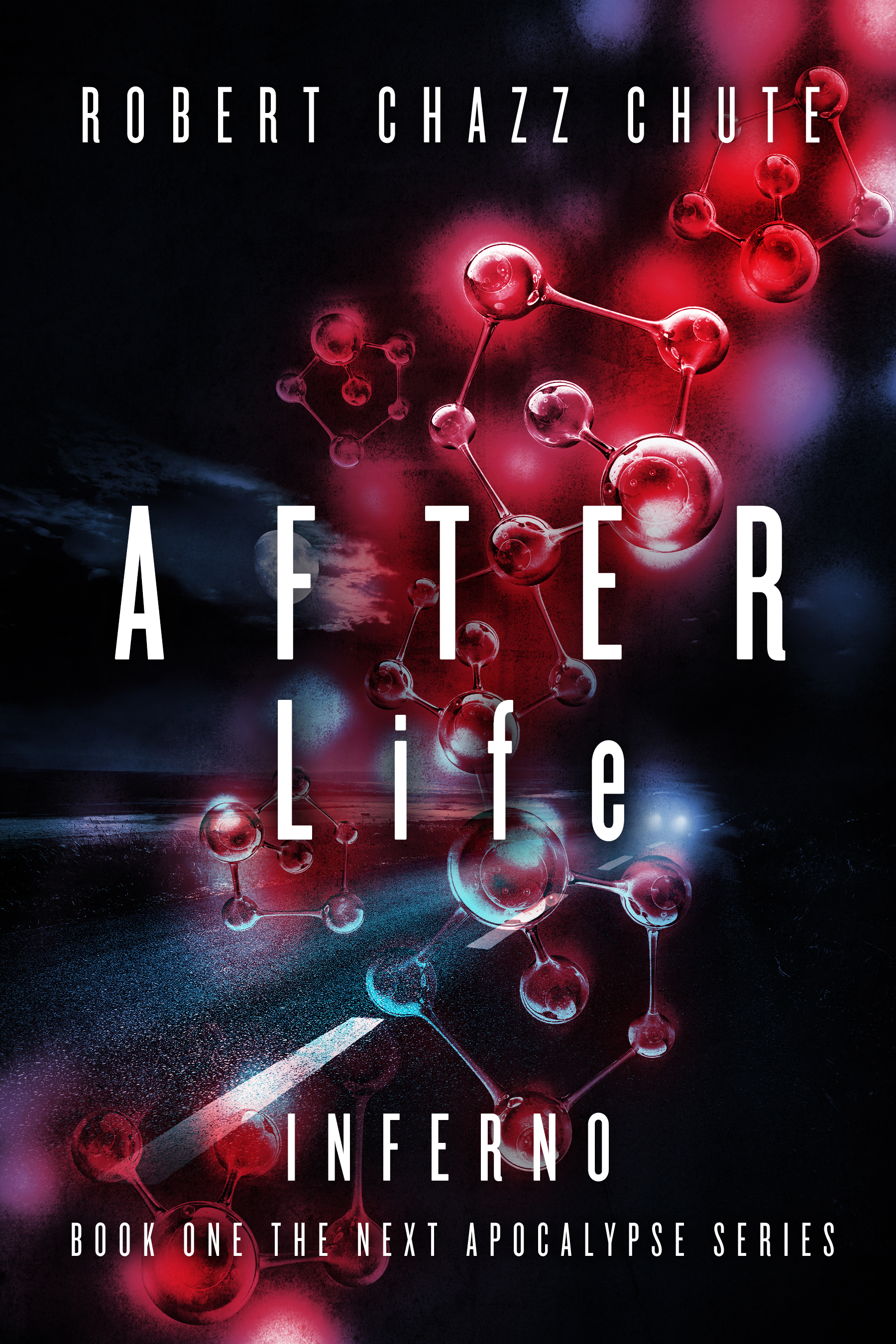 AFTER LIFE COVER 1