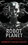 Robot Planet – HighResolution