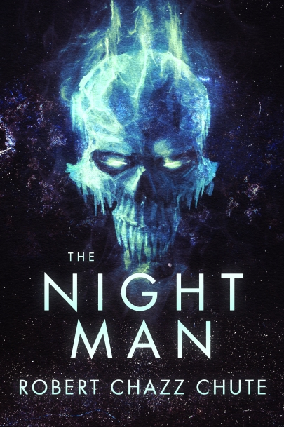 THE NIGHT MAN COVER
