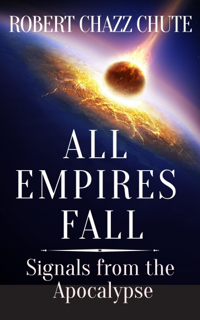 all empires fall cover #2